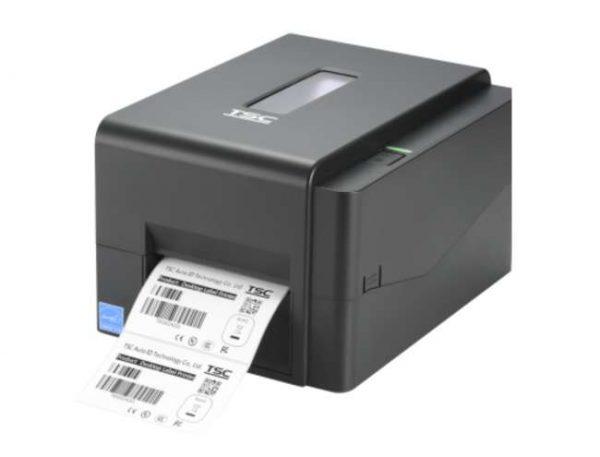 Etikečių spausdintuvas TSC TE200, 203dpi