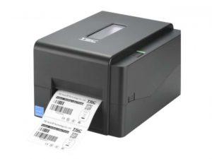 Etikečių spausdintuvas TSC TE210, 203dpi