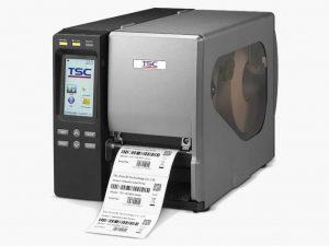 Etikečių spausdintuvas TSC TTP-368MT