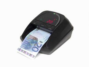 Pinigų tikrinimo aparatai