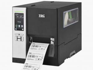 Pramoniniai etikečių spausdintuvai
