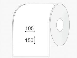 105x150 PP mazi rulonai