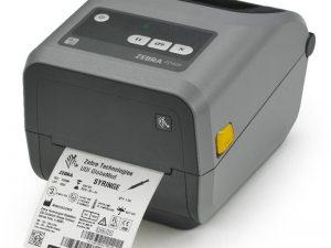 Etikečių spausdintuvas Zebra ZD420