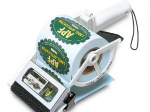 TOWA APF-100 | Etikečių aplikatorius