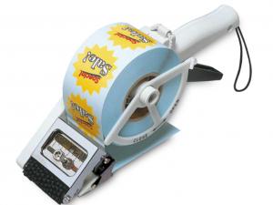 TOWA APF-60 | Etikečių aplikatorius